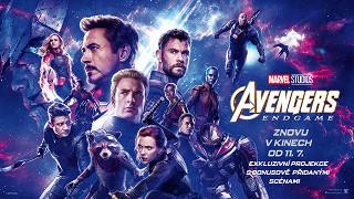 Poster undefined          Avengers: Endgame