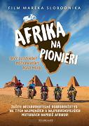 Afrikou na pionýru (2019)