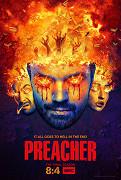 Poster undefined          Preacher (TV seriál)