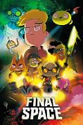 Poster undefined          Final Space (TV seriál)