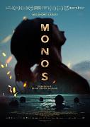 Poster undefined          Monos        (festivalový název)
