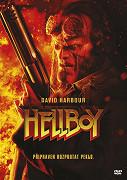 Poster undefined          Hellboy
