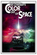 Barva z vesmíru (2019)