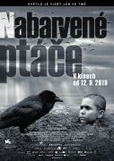Film Nabarvené ptáče online zdarma