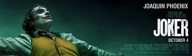 Poster undefined          Joker