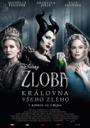 Spustit online film zdarma Zloba: Královna všeho zlého