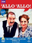 Poster undefined          Haló, haló! (TV seriál)