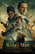 Poster undefined          The King's Man: První mise