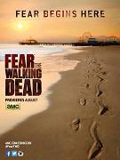 Poster undefined          Živí mrtví: Počátek konce (TV seriál)