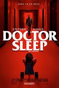 Poster undefined          Doktor Spánek od Stephena Kinga