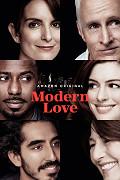 Poster undefined          Modern Love (TV seriál)