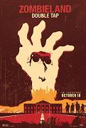 Poster undefined          Zombieland: Rána jistoty