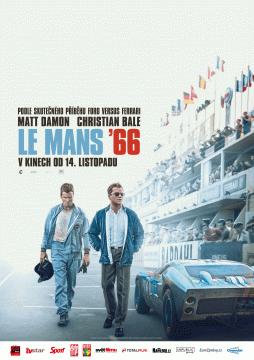 Le Mans '66
