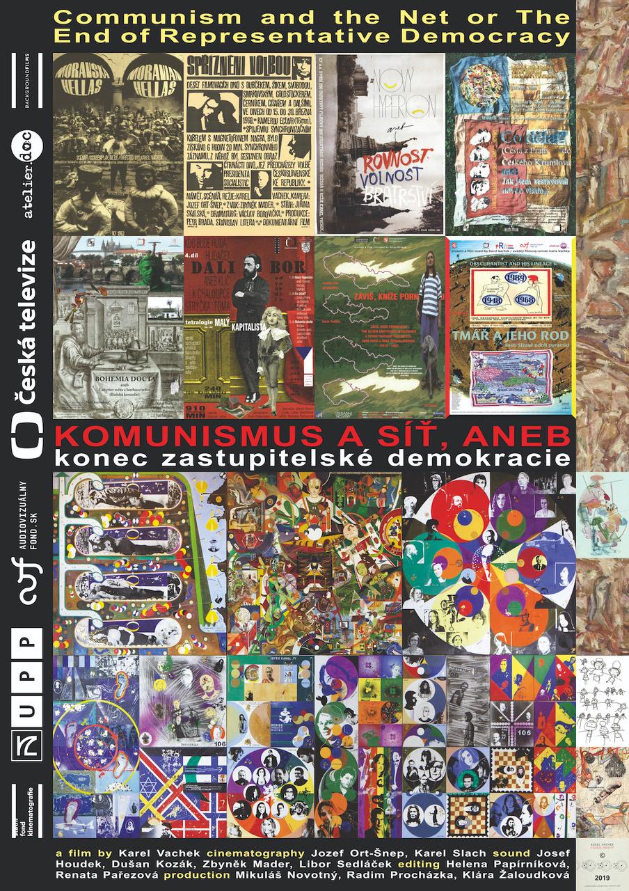 Komunismus a síť aneb Konec zastupitelské demokracie