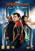 Poster undefined          Spider-Man: Daleko od domova