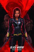 Poster undefined          Black Widow