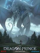 Poster undefined          Dračí princ (TV seriál)