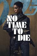 Poster undefined          Není čas zemřít