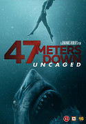 Poster undefined          47 Meters Down: Uncaged