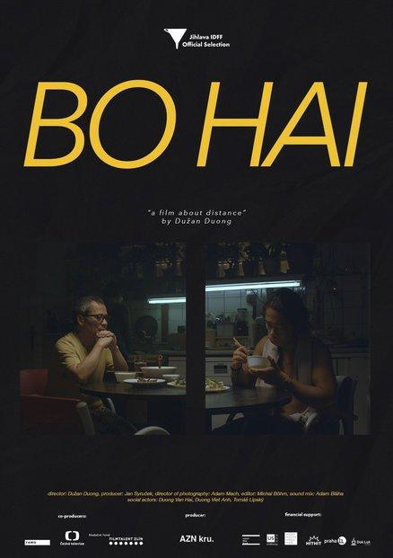 Bo Hai