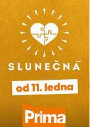 Poster undefined          Slunečná (TV seriál)