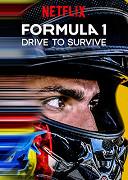 poster k filmu F1:Touha po vítězství