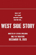 Poster undefined          West Side Story