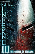 Hotel Inferno 3: The Castle of Screams (2020)