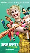 Poster undefined          Birds of Prey (Podivuhodná proměna Harley Quinn)