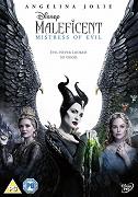 Poster undefined          Zloba: Královna všeho zlého
