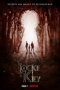 Poster undefined          Zámek a klíč (TV seriál)