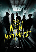 Poster undefined         Noví mutanti