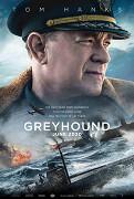 Poster undefined         Greyhound: Bitva o Atlantik