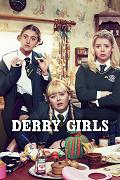 Poster undefined          Holky z Derry (TV seriál)