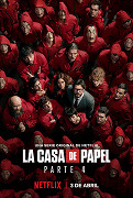 La casa de papel (Netflix version) - Season 4