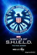 Poster undefined          Agenti S.H.I.E.L.D. (TV seriál)