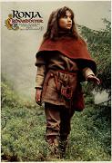 Poster undefined         Ronja, dcera loupežníka
