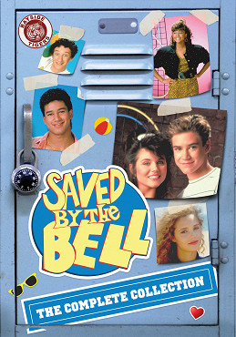 Saved by the Bell (TV seriál) (1989) | Epizody | ČSFD.cz