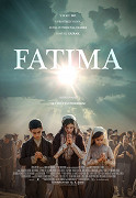 poster k filmu Fatima