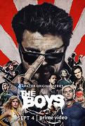Poster undefined          The Boys - Season 2 (série)