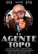 Tajný Agent (2020)