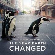 poster k filmu Rok, který změnil Zemi