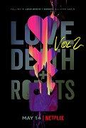 Love, Death & Robots - Season 2