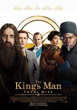 Kingsman: První mise