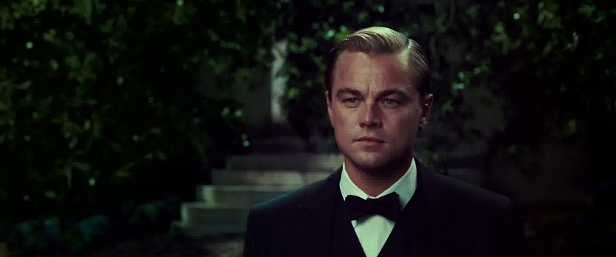 the great gatsby diary entry