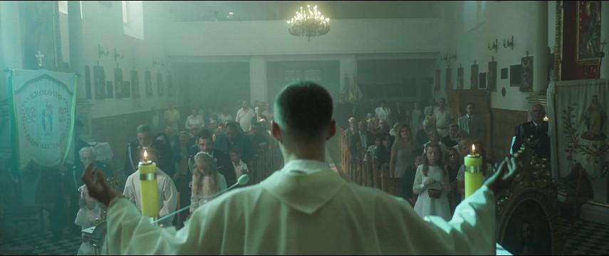 2020) Corpus Christi (2019) r. Jan Komasa - filmové zjevení z Polska, které mě rozsekalo v několika rovinách