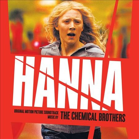 CHEMICAL BROTHERS HANNA