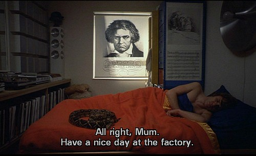 Have a nice day at the factory