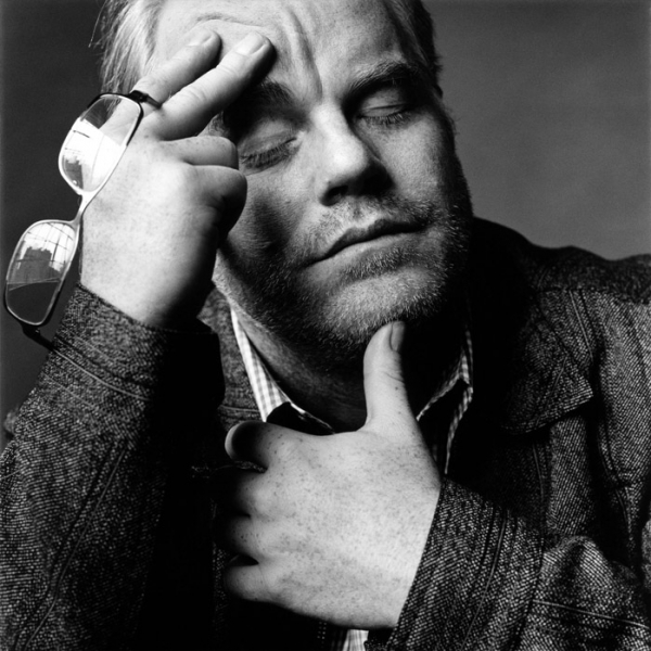 One Minute of Silence for Philip Seymour Hoffman