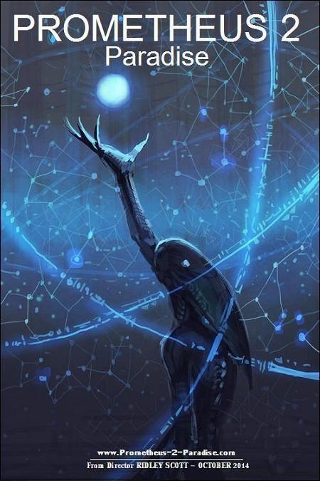 Prometheus2: Paradise